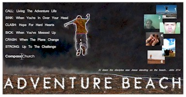 Adventure Beach Series