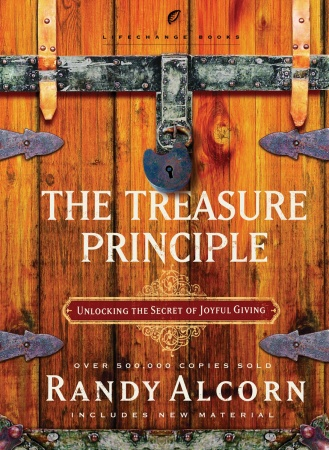 the-treasure-principle