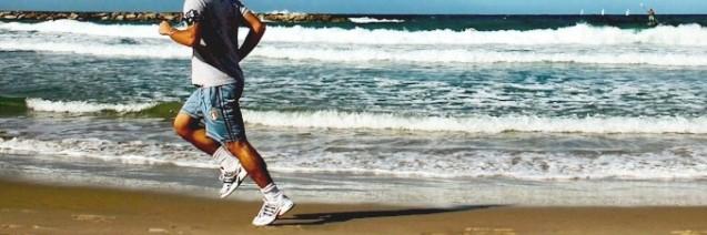 Beach Runner b