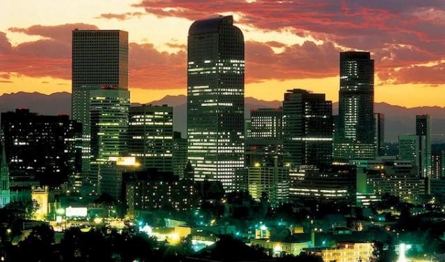 Denver Night 2